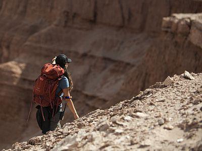 Atacama DesertTerritory expertise