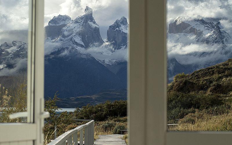 Explora Torres del Paine Patagonia Chile