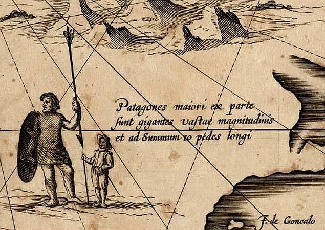 patagonia history