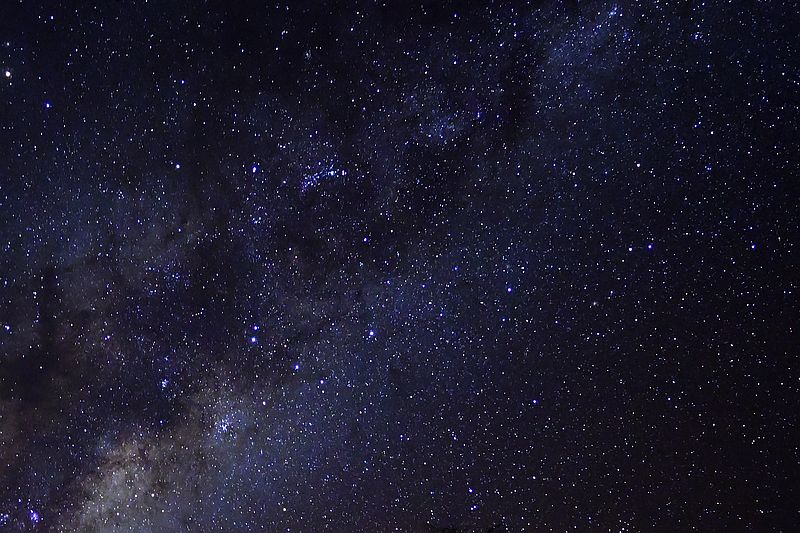 Cielo sky Uyuni