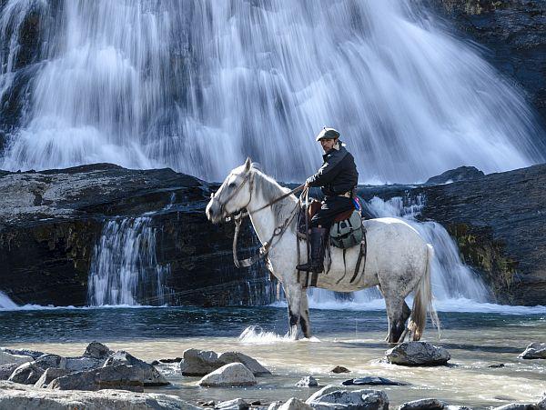 Culture Torres del Paine Conservation Reserve