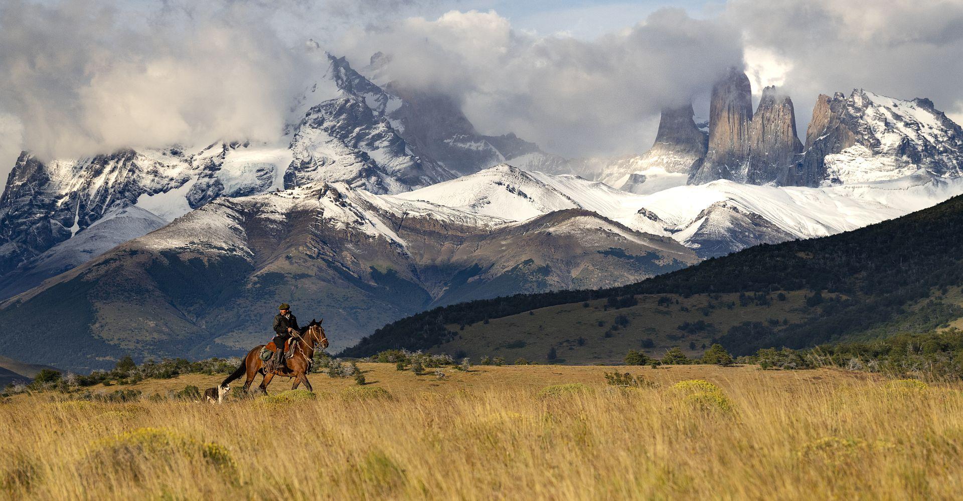 Explora Conservation Reserve Patagonia Torres del Paine