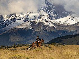 Explora Conservation Reserve Patagonia Torres del Paine_