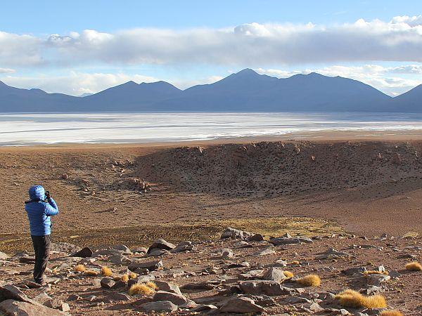 Private Travel Uyuni salt flat