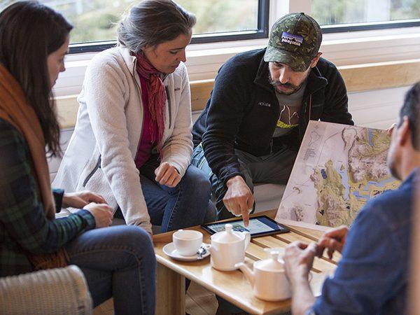 Programa Grupos Corporativos Personalizados, Explora Lodge