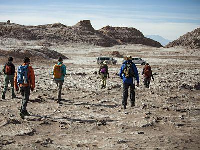 Explora Conservation Reserve Explore Further