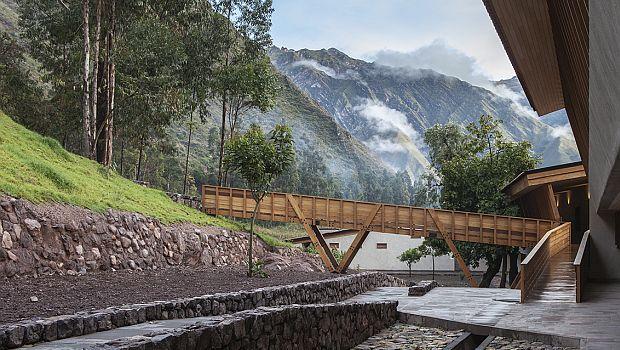 Machu Picchu & Valle Sagrado