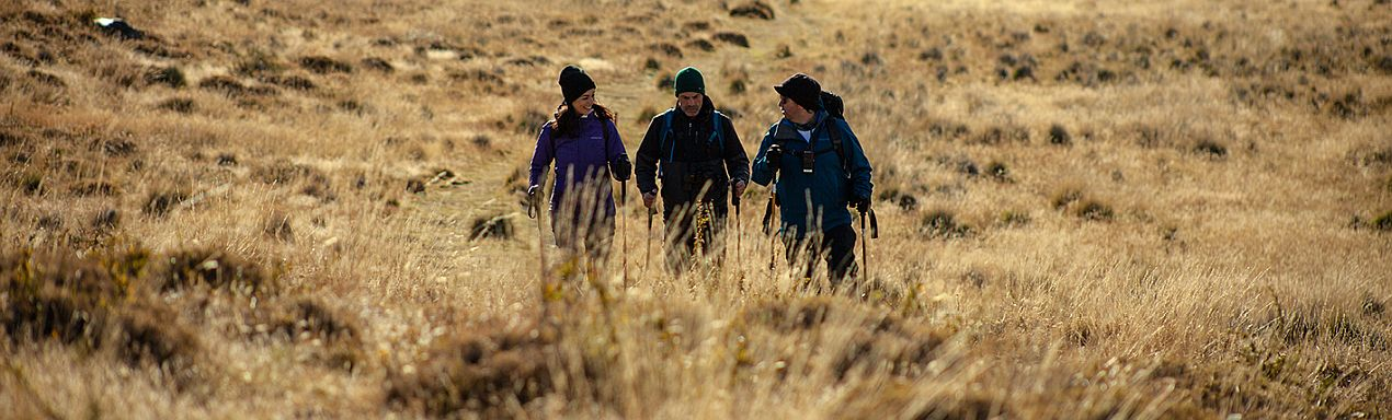 How we explore Patagonia Lodge