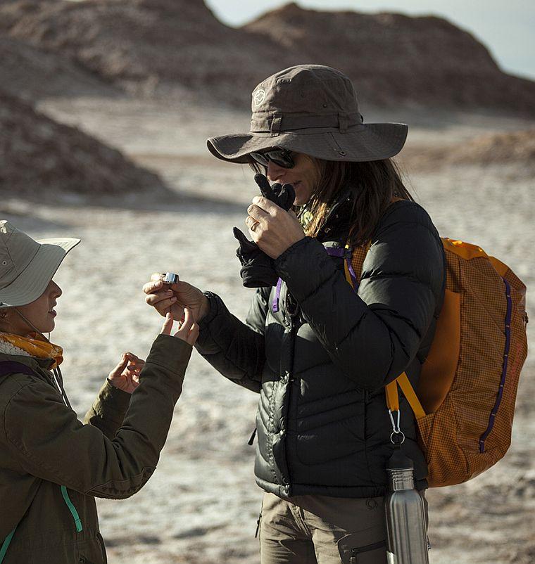 What to bring to Atacama desert