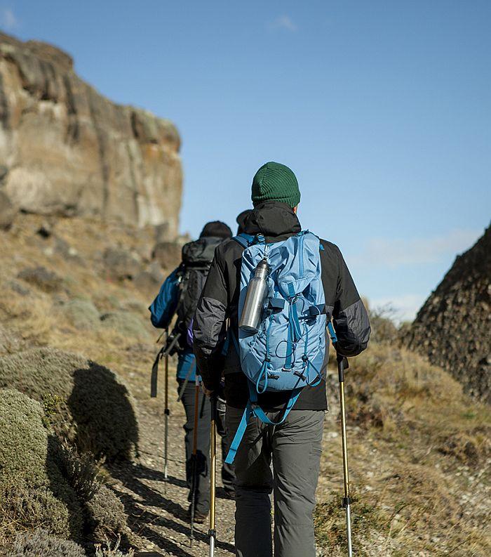 What to bring Patagonia