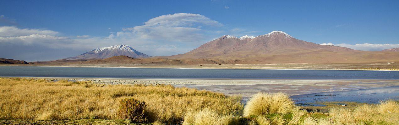 How we explore the highlands bolivia