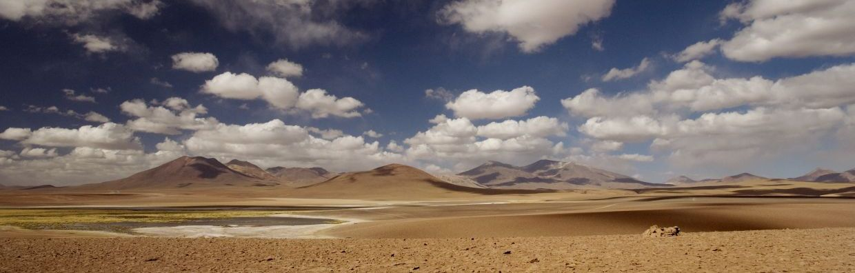 clima deserto do atacama