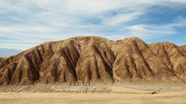 San Pedro de Atacama Alojamiento