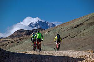 Explora Days, Parque Nacional Patagonia, Explora Lodge
