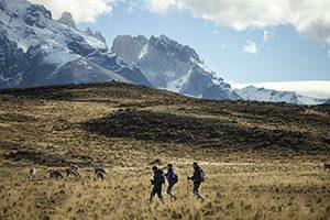 Explora Lodge, Torres del Paine, Explora Days